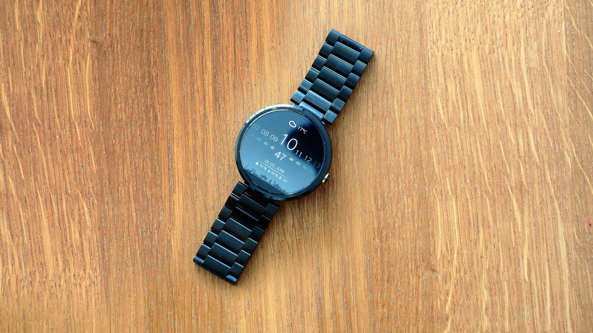 #TBT – Why I'll never forget the Motorola Moto 360