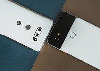 Pixel 2 XL vs LG V30: Which LG should it be?
