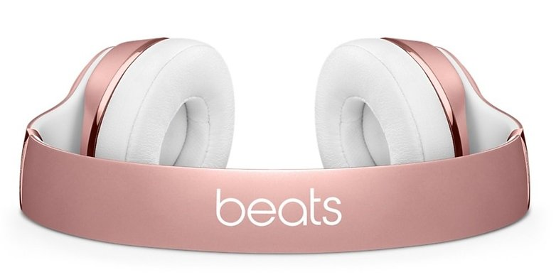 beats rose