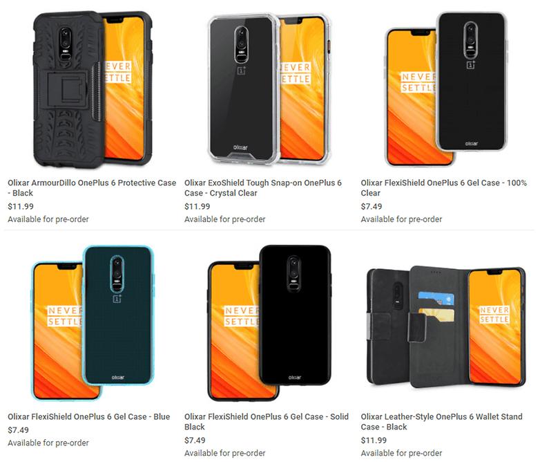 oneplus cases