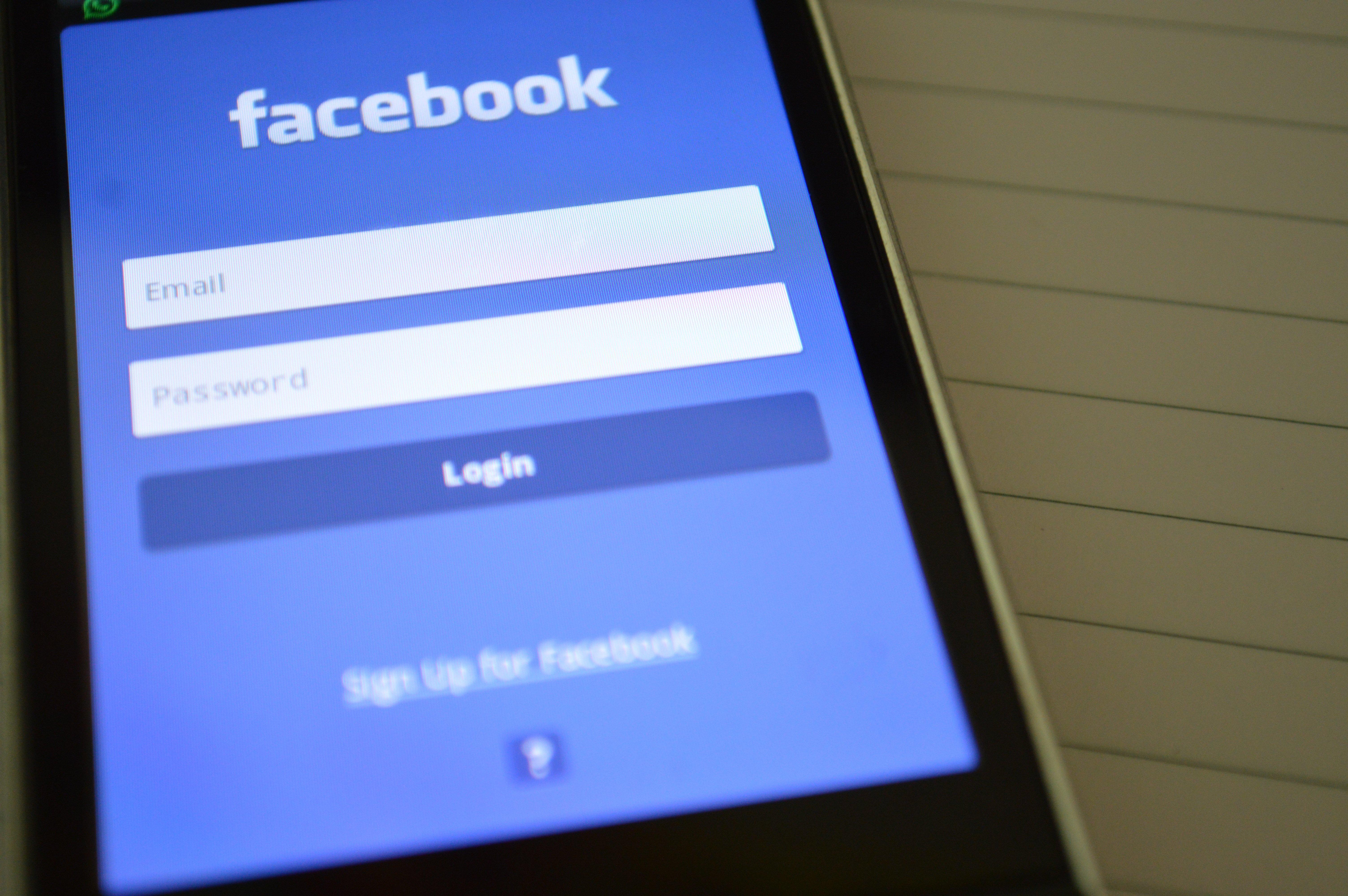 So geht's Facebook Messenger ohne Facebook Account nutzen   NextPit