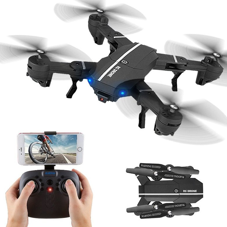 Kingtoys 8807W RC Drone