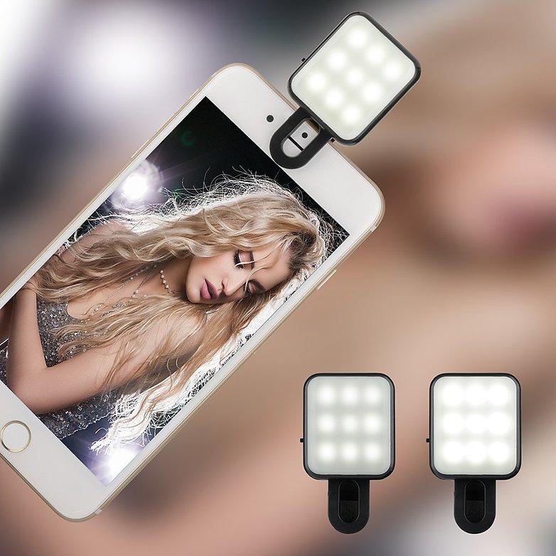 LED Selfie