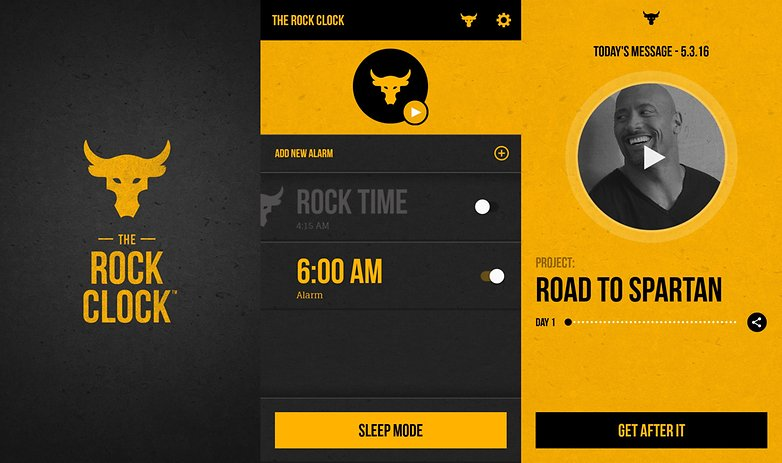 RockClock