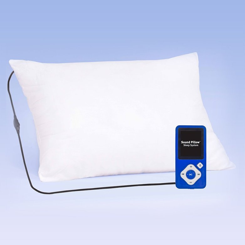 Sound Pillow