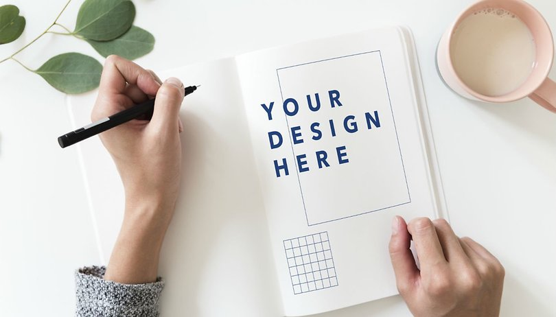¿Te gusta el diseño gráfico? Prueba estas 5 apps