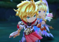 Dragalia Lost, el nuevo videojuego para smartphone de Nintendo