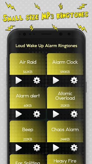 best alarm ringtone to wake you up