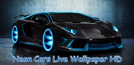 Neon Cars Live Wallpaper Hd Androidpit Forum