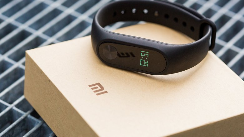 AndroidPIT xiaomi mi band 2 review 1