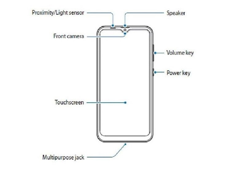 Samsung Galaxy m10 specs leak