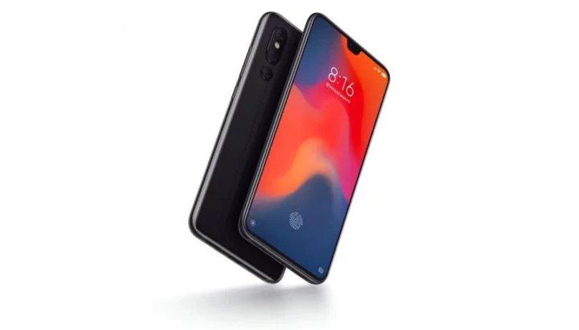 Xiaomi Mi 9: triple camera and official release date