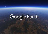 Viaggiate indietro nel tempo con Google Earth Timelapse