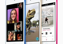 Long live iPod Touch! Apple upgrades legendary device