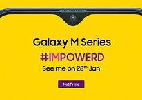 Samsung Galaxy M10 y M20: se desvela su ficha técnica al completo