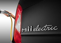 SEAT introduces the Mii Electric, its first electric car
