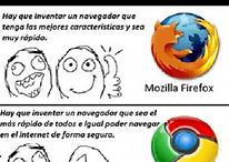 [Divertido] ¿En qué estaban pensando los creadores de los navegadores web cuando los crearon?