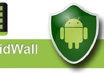 DroidWall - El Firewall de Android para teléfonos rooteados