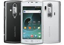 """Los télefonos de Sharp AQUOS serán """"Global Smartphones"""" finalmente"""