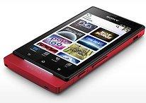 Sony Xperia Z, ¿el nuevo buque insignia de Sony?