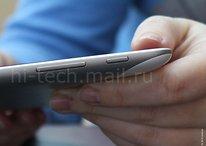 Primeras imágenes del Huawei MediaPad 10