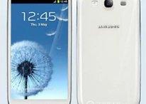 Samsung Galaxy S3 com 2 GB de RAM e LTE para todos?