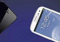 Samsung ataca directamente al iPhone 5 en su nuevo anuncio