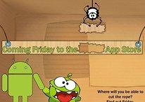 """""""Cut The Rope"""" en breve también para Android"""