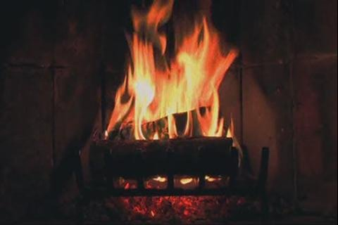 Ambient Fireplace android