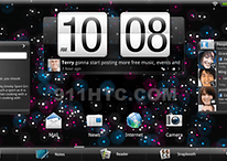 "[Rumor] Nuevos detalles del tablet HTC 10"" Android Honeycomb  Puccini"