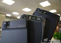 Motorola RAZR con cámara de 13 megapíxeles y pantalla de 720p solo para China