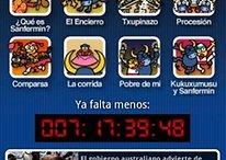 San Fermín 2012: Las mejores aplicaciones de Android