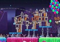 Angry Birds Rio Carnival - ¡La nueva actualización ya está aquí!