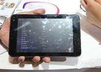 """ZTE T98 - El primer tablet de 7"""" de Android con Tegra 3"""