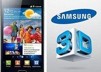 [Rumor] ¿Samsung saca también un smartphone Android en 3D?