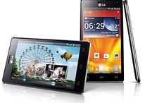 El LG Optimus 4X HD llega a Europa en junio