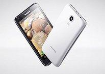Lenovo S880: otro smartphone de pantalla grande como el Galaxy Note