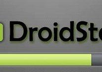 Controla los gastos de tus llamadas, SMS y descarga de datos WiFi y 3G de tu Android con DroidStats