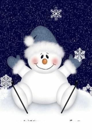 app de Navidad