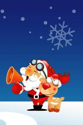 Apps de Navidad