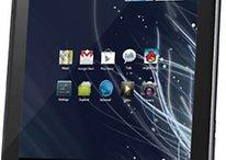 Archos 97 Carbon - El Nexus 7 no es el único tablet de 200 €