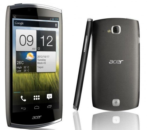 acer cloudmobile cloud mobile