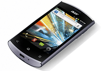 Acer Liquid Express - Nuevo smartphone de Android con tecnología NFC