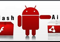 Update de Flash Player 11 y Adobe AIR, compatibles con Android 4.0 ICS