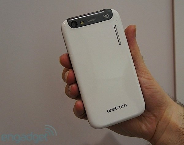 Alcatel OneTouch 995 2