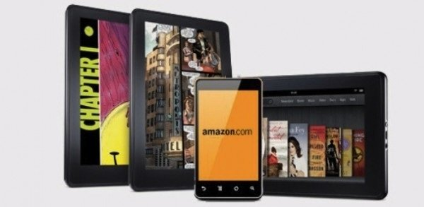 kindle phone amazon telefono