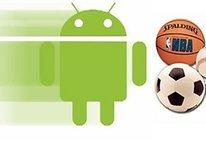 Los mejores juegos de deporte de Android