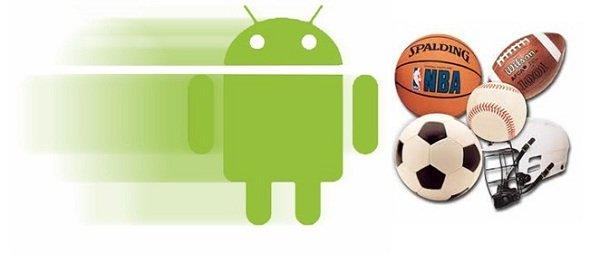 juegos android deporte