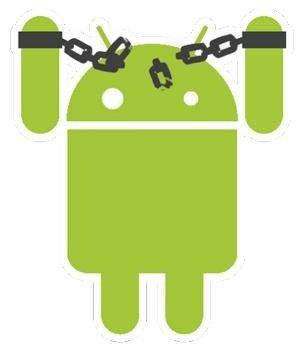 Código abierto Android
