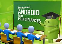 Android para Principiantes- Cómo configurar Correo en Android